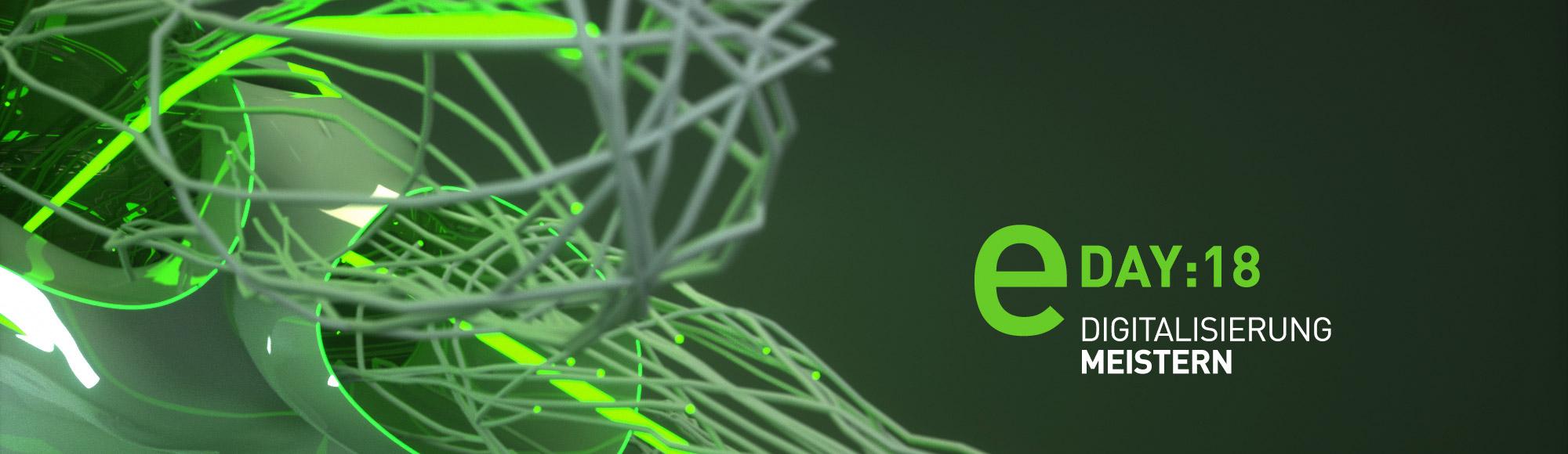 Logo eDay 2018