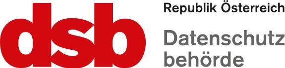 Logo der Datenschutzbehörde Österreich
