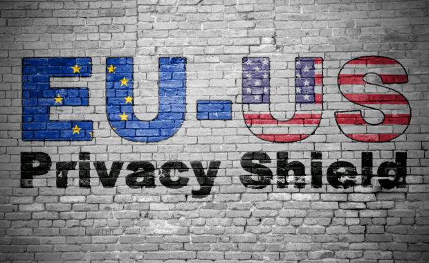 Darstellung EU-US PrivacyShield