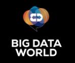 Big Data World Logo