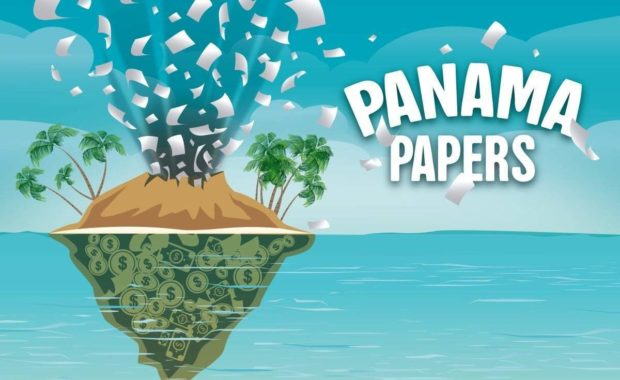 am stand der technik, panama papers