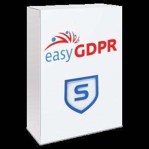 easygdpr mit Sophos IT-Sicherheit