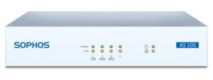 Sophos Firewall XG 105