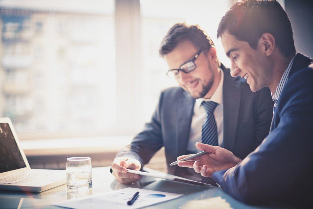easyGDPR - wir stehen mit unserem Fachwissen zu Datenschutz und DSGVO gerne zur Verfügung