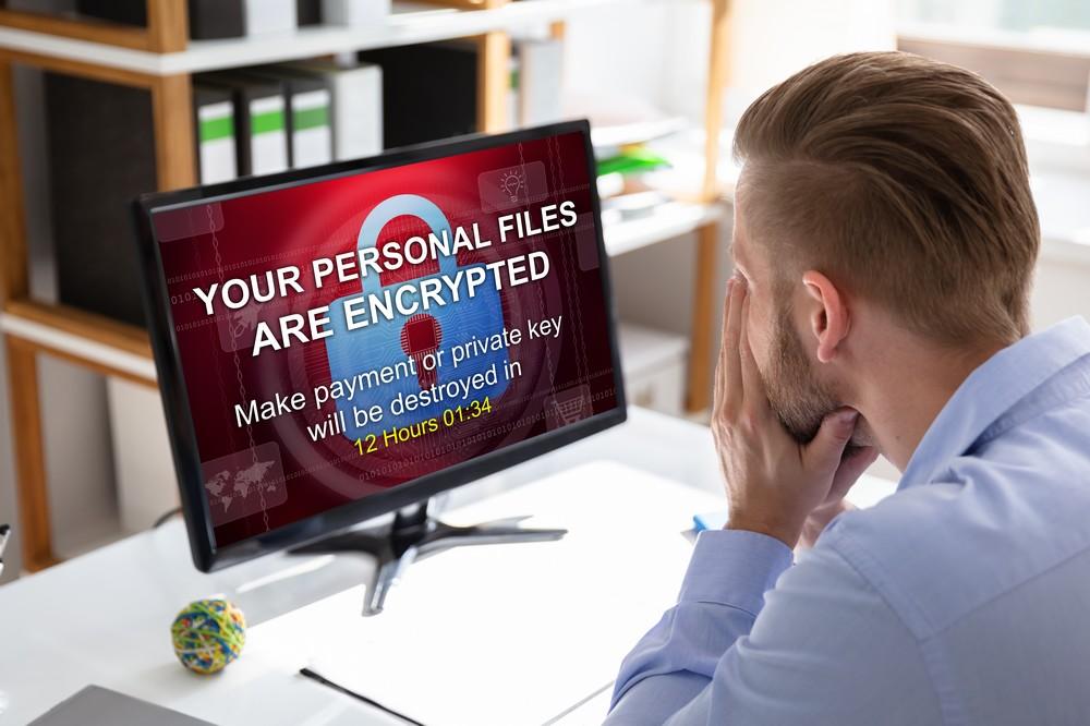 Ransomware Attacken verhindern mit easyGDPR